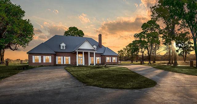 Pine Creek Ranch in Texas