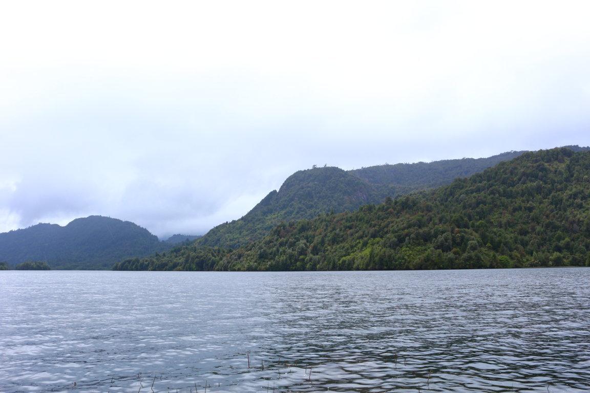 Roosevelt Lake Retreat