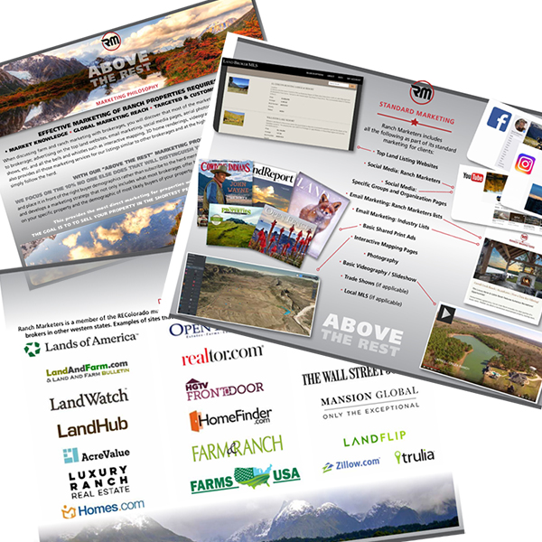 marketing ranches for sale