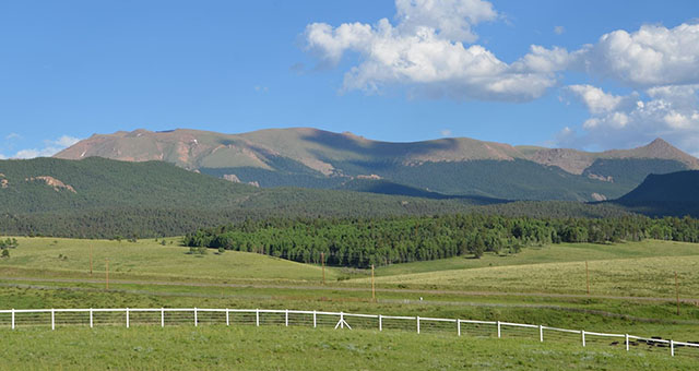 Pikes Peak Ranch