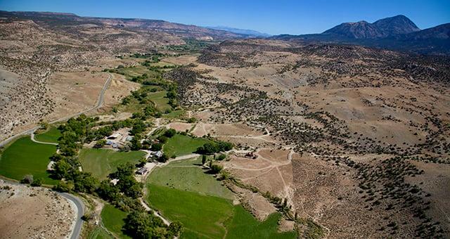 McElmo Creek Estate