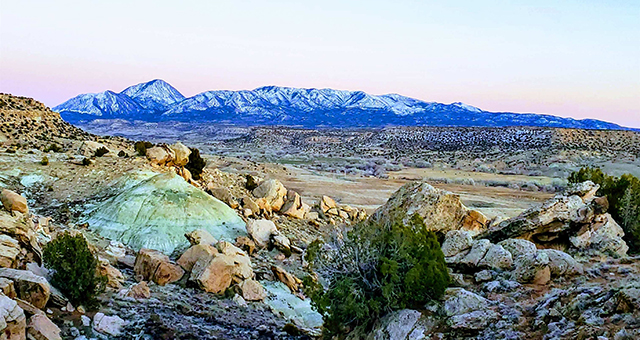 Canyons of the Ancients Ranch