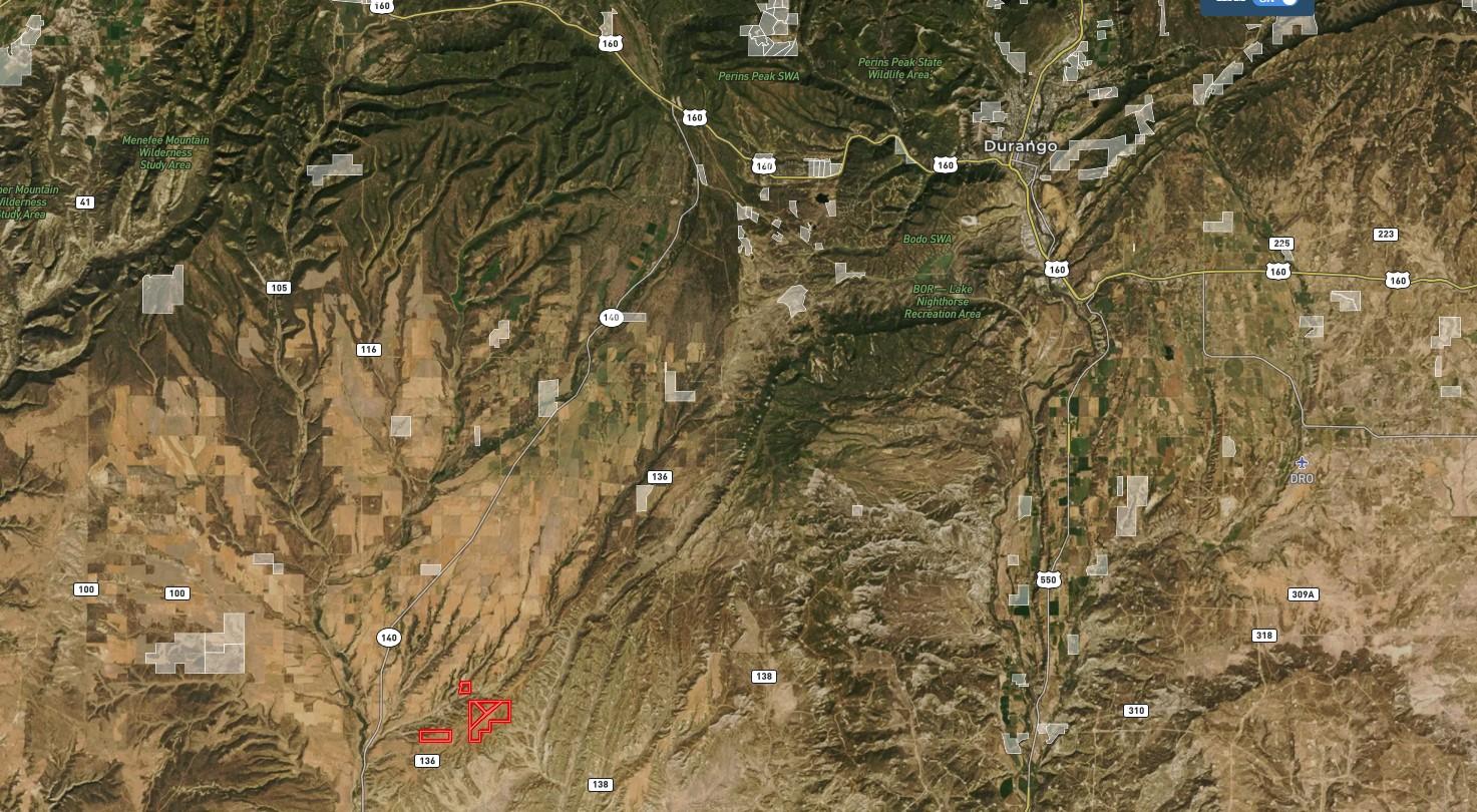 Cinder Gulch Ranch